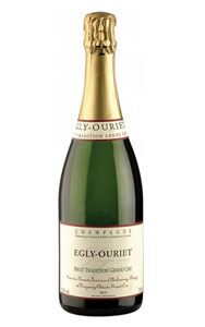 Игристое вино EGLY-OURIET BRUT TRADITION GRAND CRU