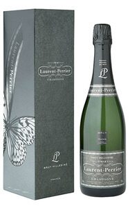 Игристое вино LAURENT-PERRIER BRUT VINTAGE