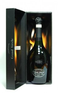 Игристое вино LAURENT-PERRIER GRAND SIECLE N.V.