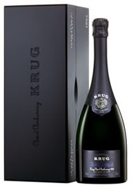 Krug Louis Vuitton Moet Hennessy