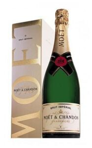 Игристое вино MOET & CHANDON BRUT IMPERIAL